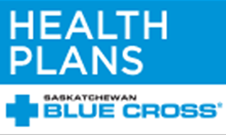Blue Cross Health Plans Logo
